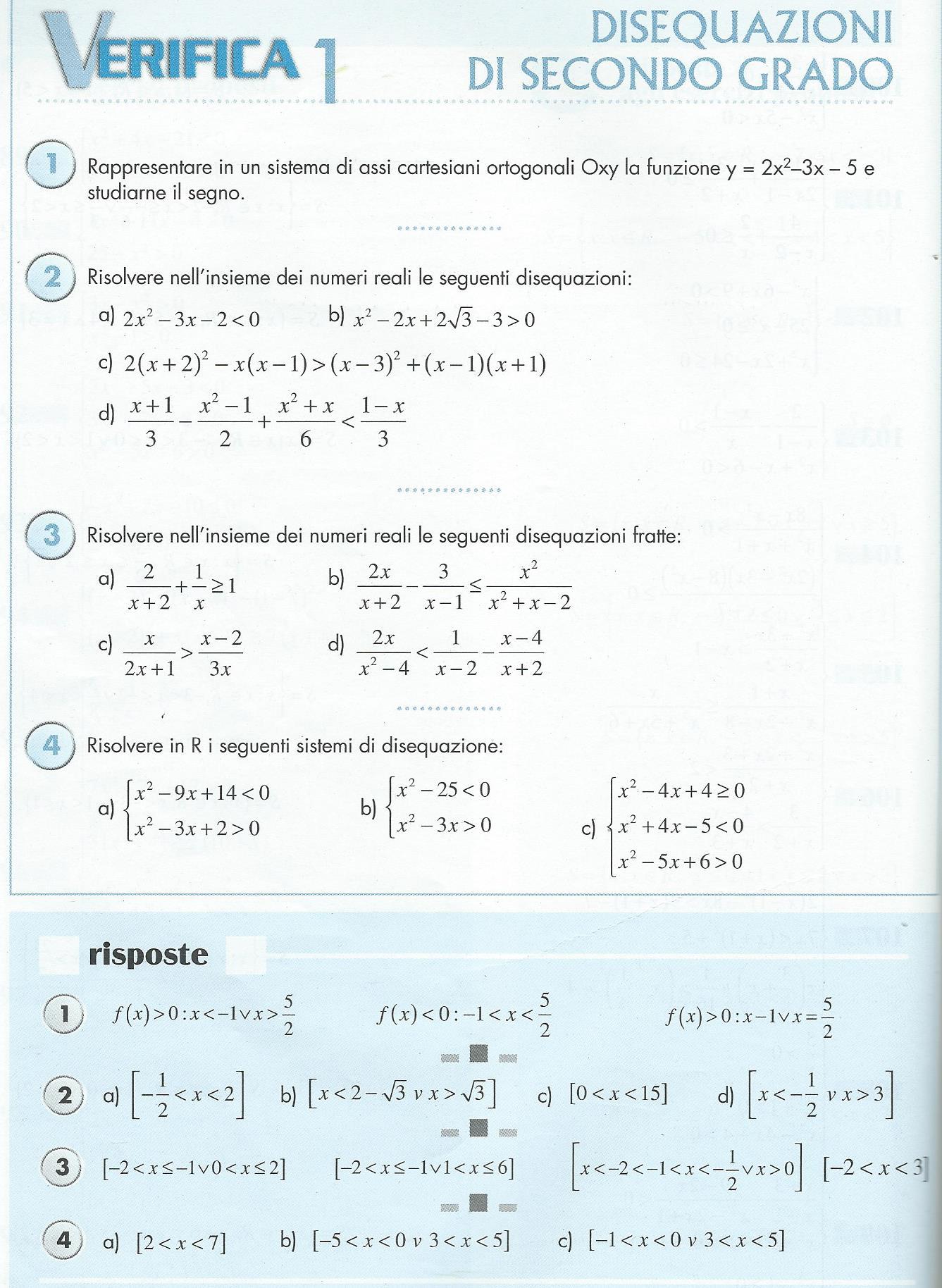 Calendario Lezioni Tor Vergata Ingegneria.Analisi Matematica